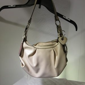 Rosetti Small Women's Handbag Color Bone.